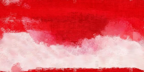 abstract seamless pattern brush painted texture with crimson, pastel pink and strong red color. can be used as wallpaper, texture or fabric fashion printing