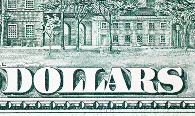 used banknote