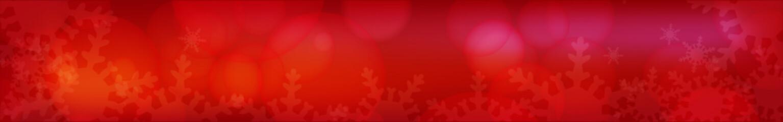 冬の幻想的な雪の結晶背景素材 モバイルバナー