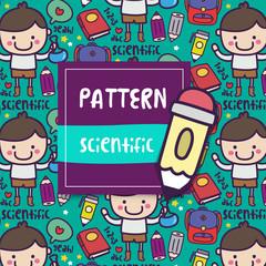 Pattern School Scientific