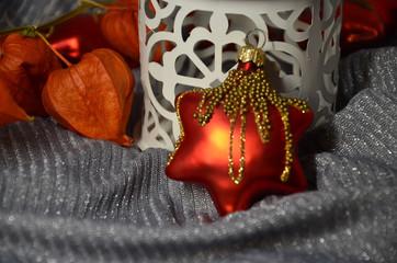 Gwiazda, Boże Narodzenie
