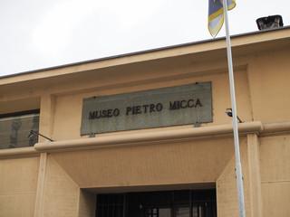 Pietro Micca museum in Turin