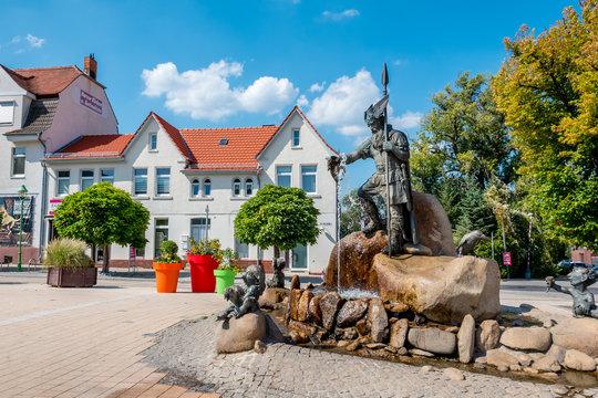 Stadt Thale - Harz, Sachsen-Anhalt