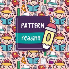 Pattern School Reading