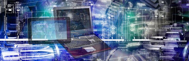 industrial computing engineering technology