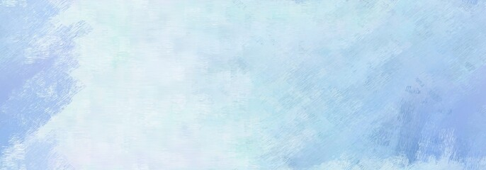 abstract seamless pattern brush painted background with powder blue, lavender and sky blue color. can be used as wallpaper, texture or fabric fashion printing