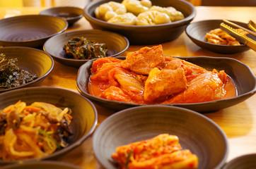 大韓民国 小皿