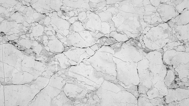 Atmospheric texture of marble slab in loft style