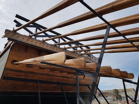 History Boat