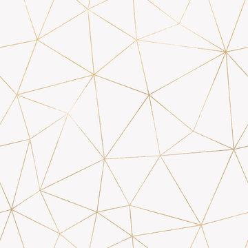 Pattern Abstract Geometric