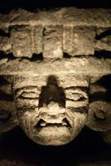 Foto reportaje Piramides y museo de Teotihuacan (Donde naciero los dioses) Mexico. 2019
