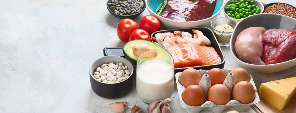 Foods High in Zinc
