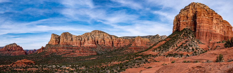 Foto op Canvas Arizona Beautiful Scenes from Sedona Arizona