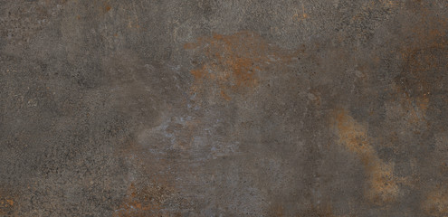 Rusty rough marble texture background, Brown satin marble cement effect, It can be used for interior-exterior home decoration and ceramic tile surface, wallpaper.