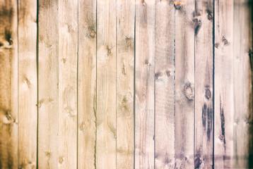 Beautiful beige wooden background. Beige wooden plank texture for design. Wooden natural boards...