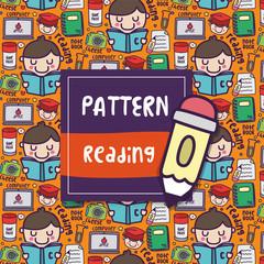 pattern_school_reading