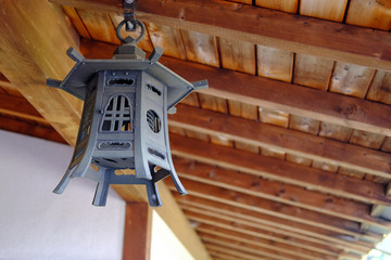 Hanging Japanese Lanter
