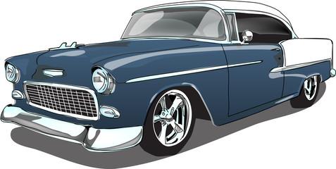 50's Classic Car