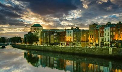 Beautiful Dublin - Ireland