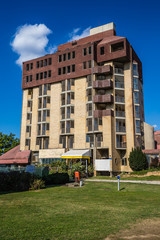Hotel Danube - Vukovar, Croatia