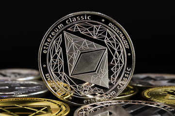 ethereum classic is a modern way of exchange and this crypto currency is a convenient means of payment