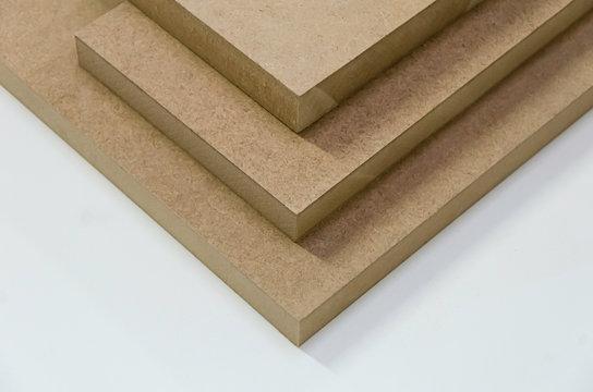 MDF fibreboard