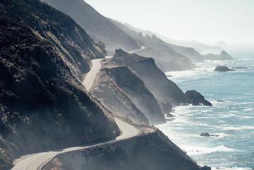 Route 1 Big Sur California