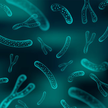 Micro bacterium and therapeutic bacteria organisms