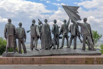Memorial Buchenwald Weimar