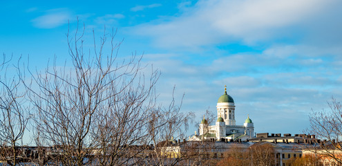 Finland, a fascinating northern European country