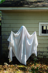 Ghost by house