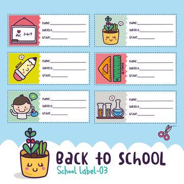 School label_Back_to_school_p3