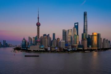 Wall Murals Shanghai Shanghai bund