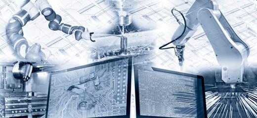 Digitisation in industry
