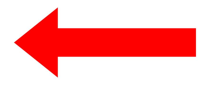 474,247 BEST Red Arrow IMAGES, STOCK PHOTOS & VECTORS | Adobe Stock