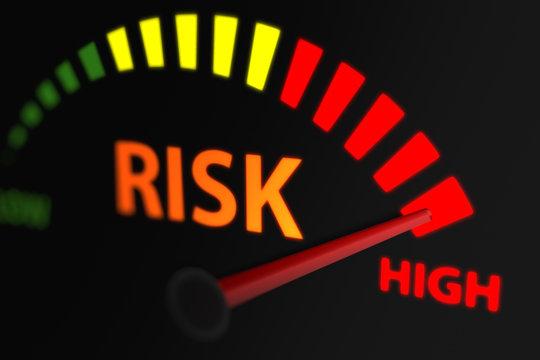 Risk Indicator, Risk Level to Maximum