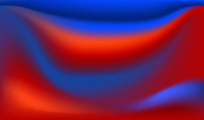 Art Dynamical  Colorful Background.
