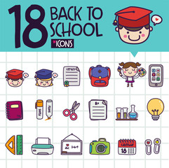 Back to school_icons2