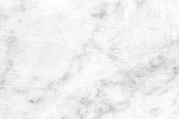 Fotobehang - White-gray marble texture background. Abstract marble cement texture, natural patterns for design art work. Stone texture background.