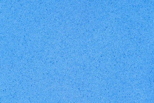 Blue whetstone macro texture and background