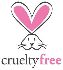 Crueltry Free Icon Symbol