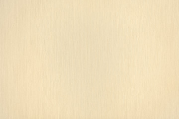 Trendy beige colored low contrast paper textured background for your design or product