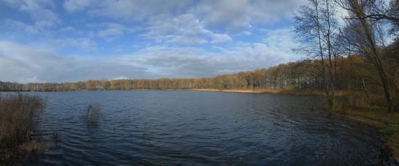 Foto auf AluDibond Blumenhändler Lake Engelengaarde. Meppel, Ruinerwold. Netherlands. Harvest. De Koele. De Bloemen.