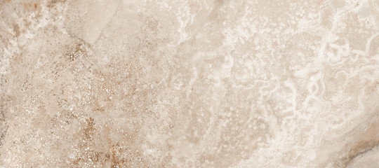 Gold Blue Marble Texture Background With Grey Curly Veins, Smooth Natural Breccia Marble Tiles, It...