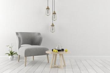 interior grey color