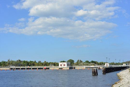 St Lucie Lock