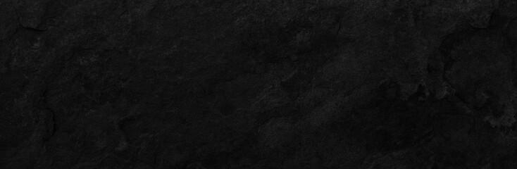 Stone black texture background. Dark cement, concrete grunge. Tile gray, Marble pattern, Wall black...