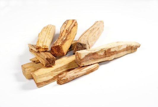Palo Santo - heliges Holz zum Räuchern