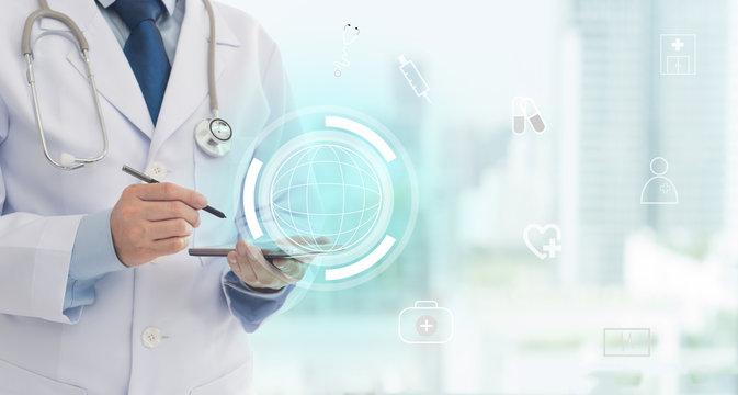 medical technology global network