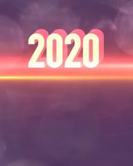 il nuovo anno 2020